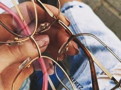 okulary 18